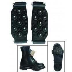 Crampons de Démarrage - Crampons de Neige Chaussures Quaerius