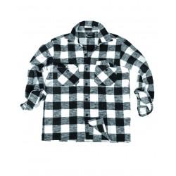 Chemise Bûcheron - Chemises Quaerius