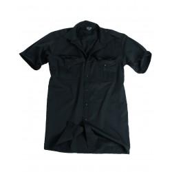 Chemise Classique Manches Courtes - Chemises Quaerius