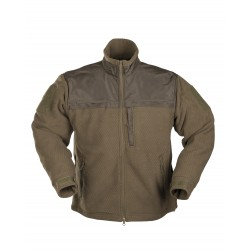 Veste Hextac Elite Fleece - Polaires Quaerius