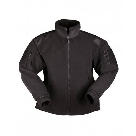 Delta-Jacket Polaire - Blousons / Coupe vent Quaerius