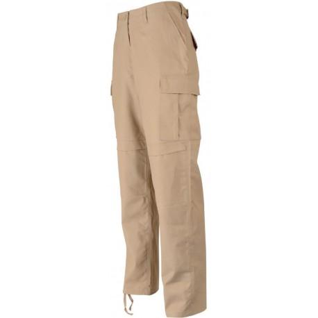 Pantalon de Treillis BDU - Pantalon CityGuard - Equipements Militaire Securite Quaerius