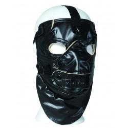 Masque Anti Froid Noir