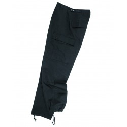 Pantalon US BDU Ripstop - Bas de treillis Quaerius