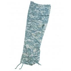 Pantalon US ACU Nyco Ripstop Mil-Tec - Equipement militaire camouflage Quaerius