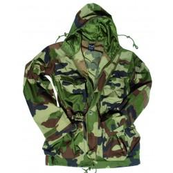 Smock LightWeight Camouflage - Blousons / Treillis Quaerius