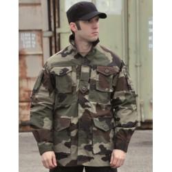 Chemise Commando Smock AF - Chemises / Treillis Quaerius