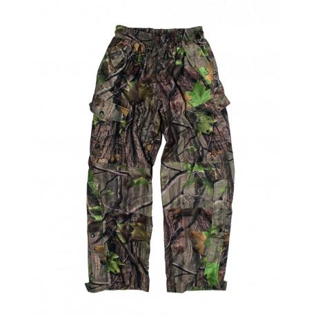 Pantalon Hunting Wild Trees Mil Tec - Pantalons / Chasse Quaerius