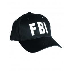 Casquette Baseball FBI - Casquette FBI Classique Quaerius
