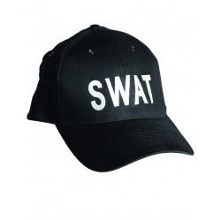 Casquette Baseball Swat - Casquette Swat Intervention Quaerius