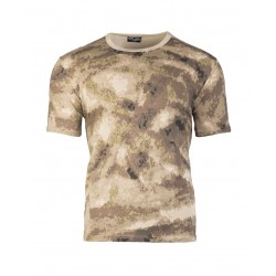 T-Shirt Camouflage Mil-Tacs FG