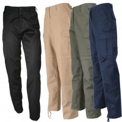Pantalon Tactique BDU
