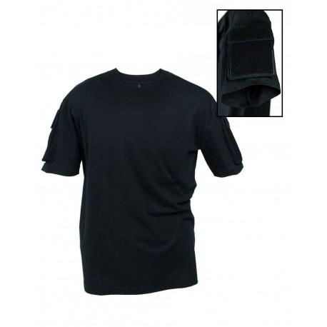 T-shirt Tactique Mil Tec - T-shirt Quaerius