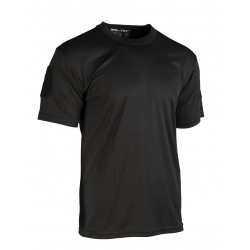 T-Shirt Tactique QuickDry Mil Tec - T-shirts Quaerius