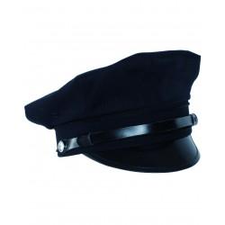 Casquette Police US Avec Insigne - Casquette Policier Américain Quaerius