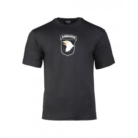 T-shirt 101st Airborne Mil Tec - T-shirt Quaerius