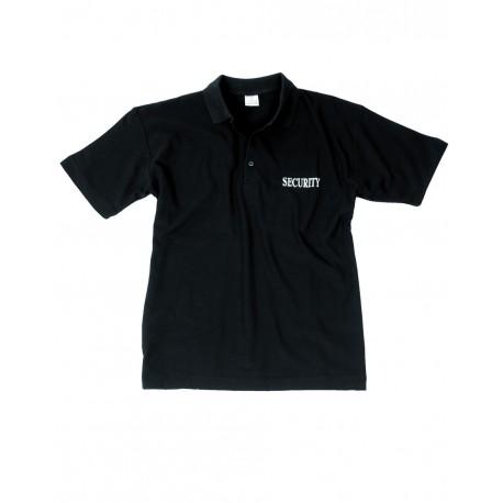 T-shirt Polo Sécurité Mil Tec - Polo Quaerius
