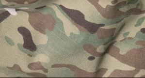 VAN OS - Camouflage DTC/Multicam